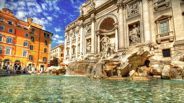 意大利高端定制旅游
